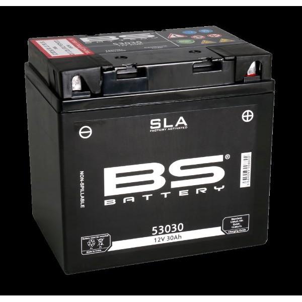 BS-Battery BS-53030-SLA