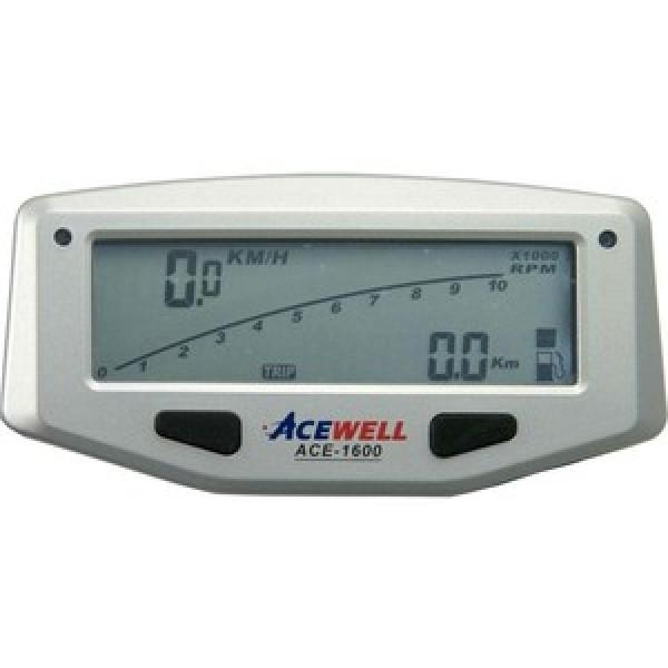 Acewell ACE-1600 (met laptimer)
