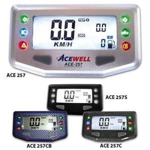 Acewell ACE-257 (voor quad's, ATV's en minitractoren)