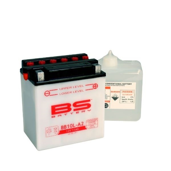 BS-Battery BB10L-A2