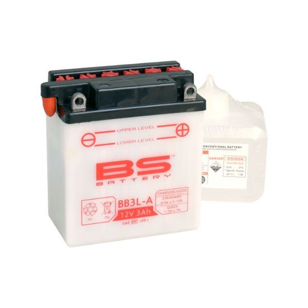 BS-Battery BB3L-A