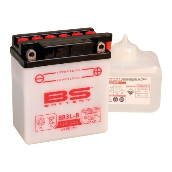 BS-Battery BB3L-B
