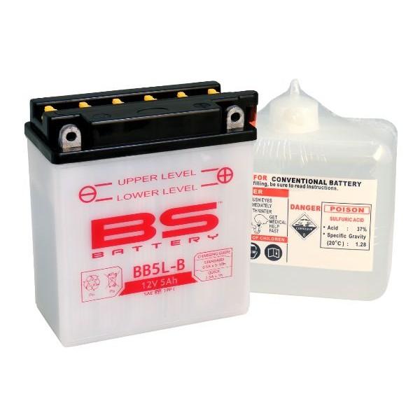 BS-Battery BB5L-B