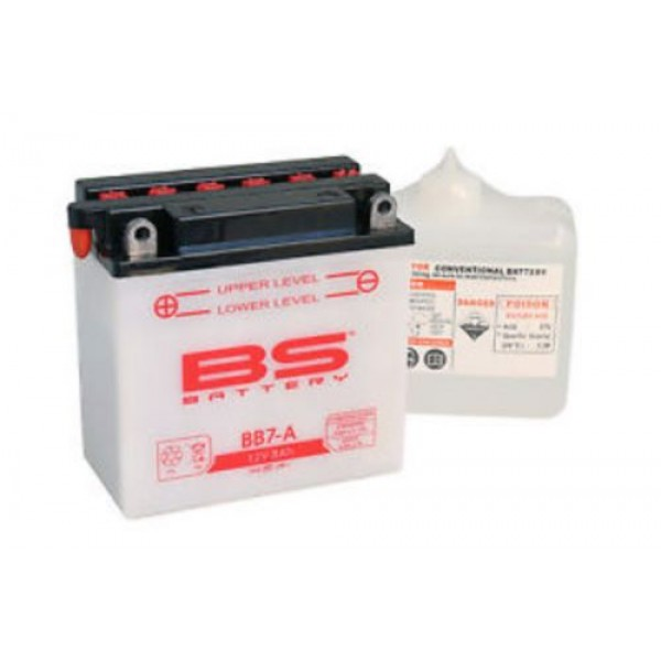 BS-Battery BB7-A