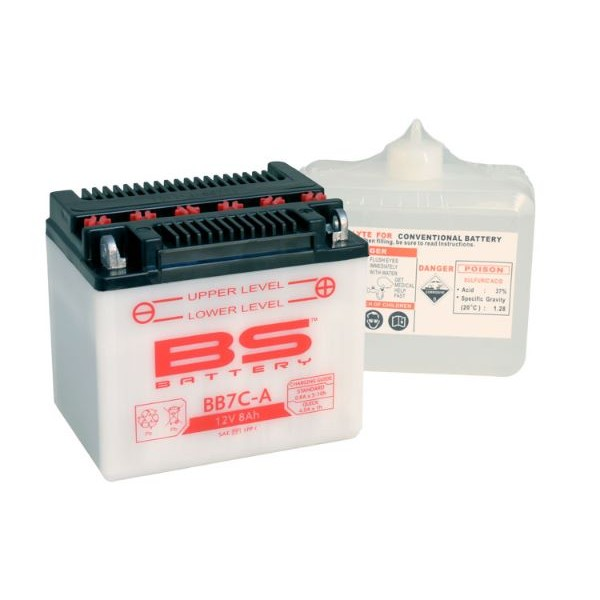 BS-Battery BB7C-A