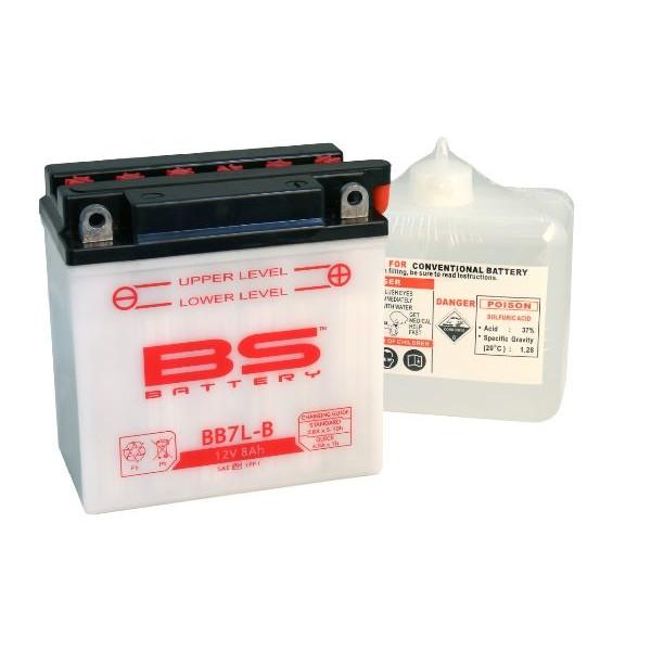 BS-Battery BB7L-B