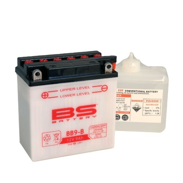 BS-Battery BB9-B