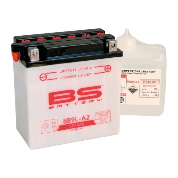 BS-Battery BB9L-A2