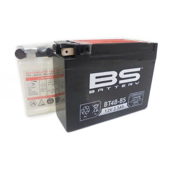 BS-Battery BT4B-BS