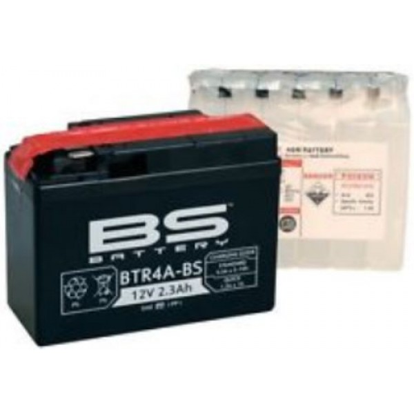 BS-Battery BTR4A-BS