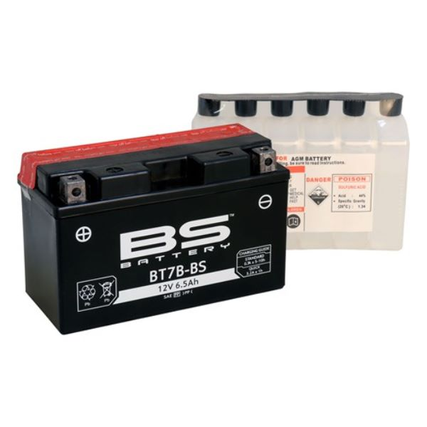 BS-Battery BT7B-BS