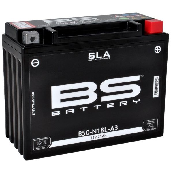 BS-Battery B50-N18L-A3-SLA