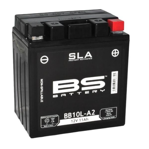 BS-Battery BB10L-A2-SLA