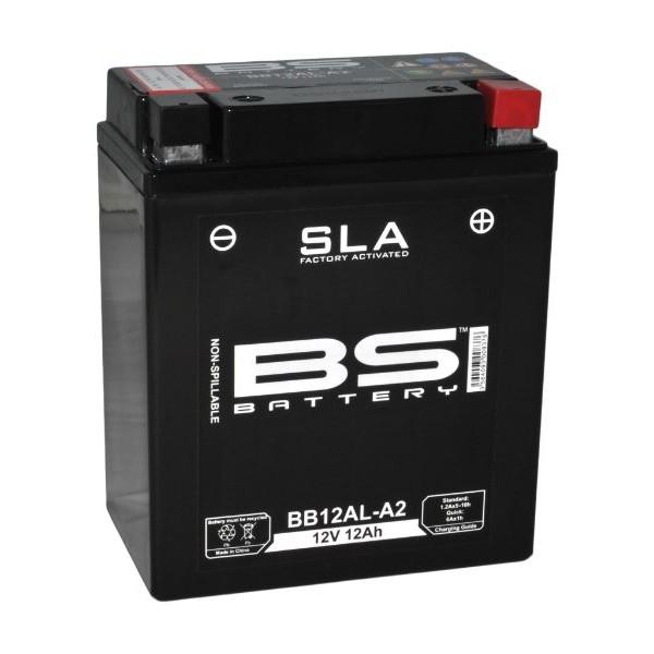 BS-Battery BB12AL-A2-SLA