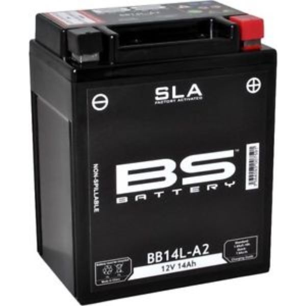 BS-Battery BB14L-A2-SLA