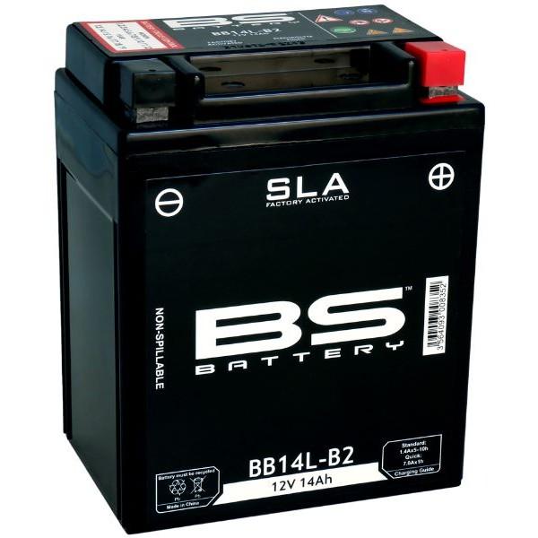 BS-Battery BB14L-B2-SLA