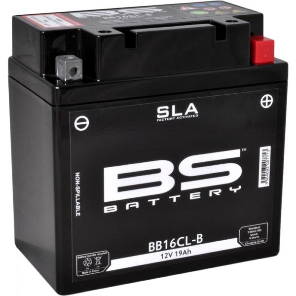 BS-Battery BB16CL-B-SLA
