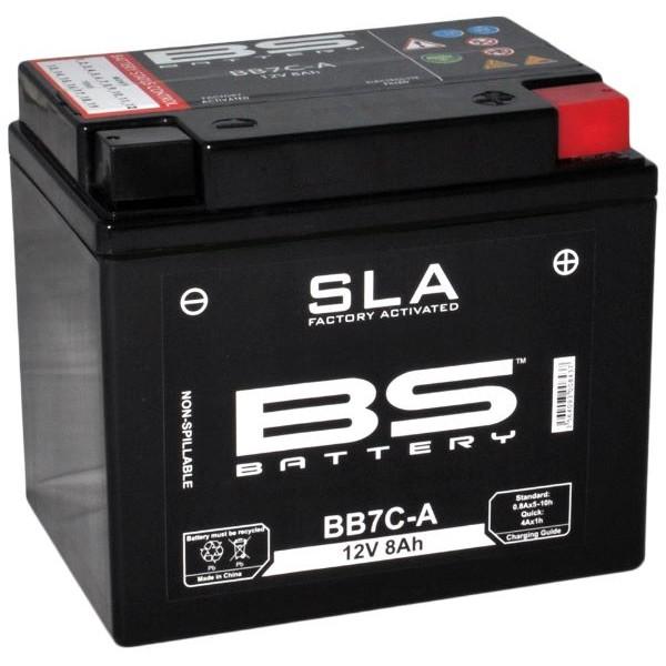 BS-Battery BB7C-A-SLA