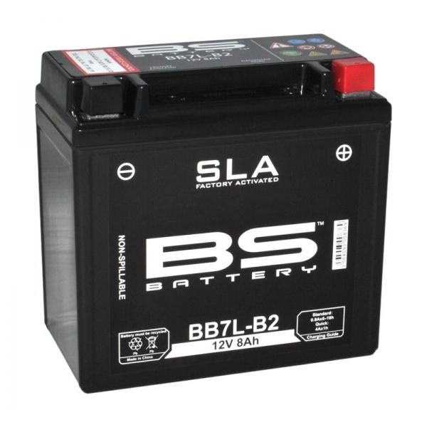 BS-Battery BB7L-B2-SLA