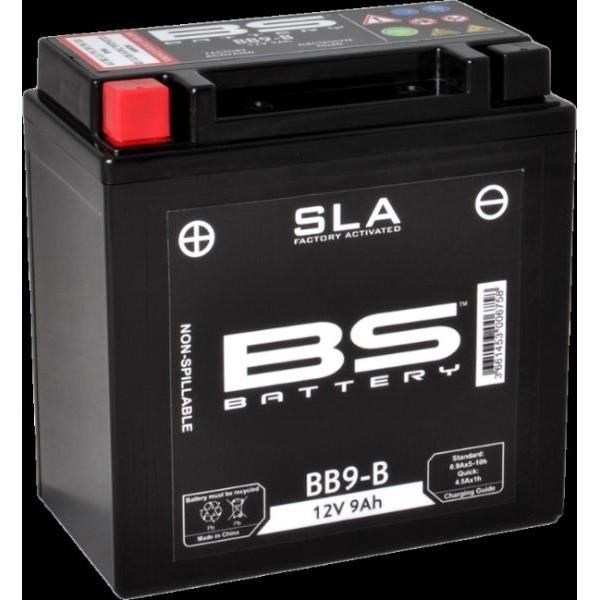 BS-Battery BB9-B-SLA
