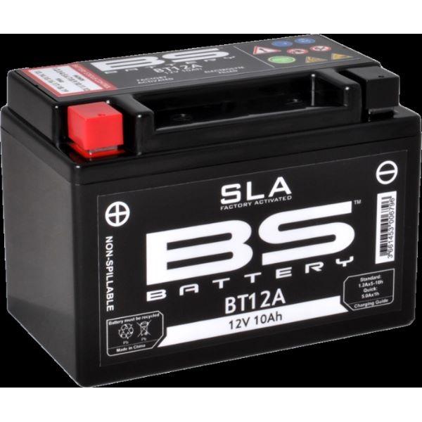 BS-Battery BT12A-SLA