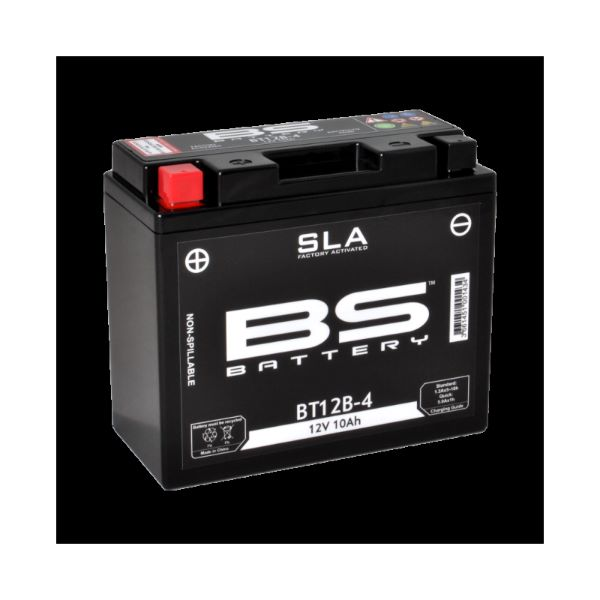 BS-Battery BT12B-4-SLA
