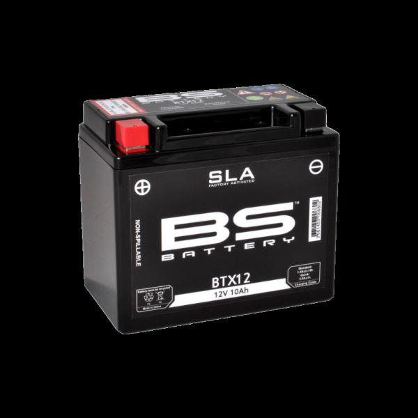 BS-Battery BTX12-SLA