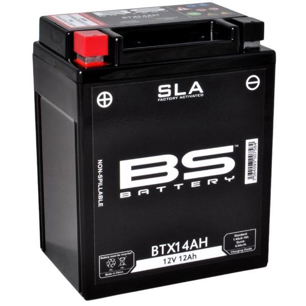 BS-Battery BTX14AH-SLA