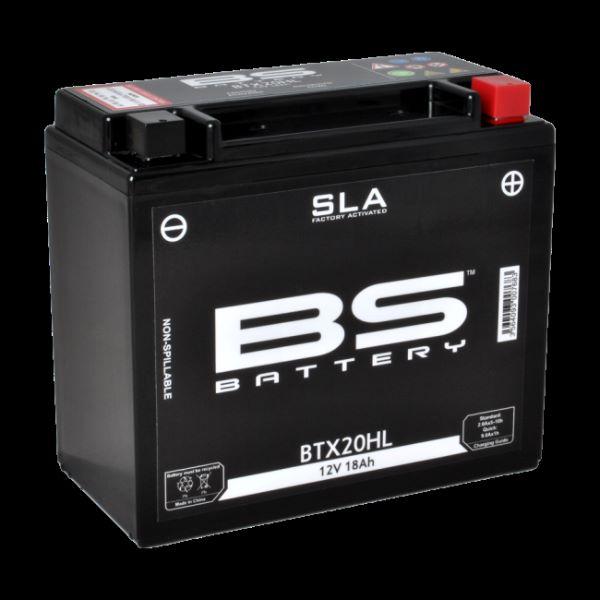 BS-Battery BTX20HL-SLA