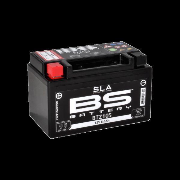 BS-Battery BTZ10S-SLA