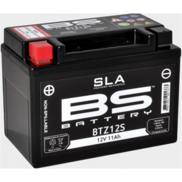 BS-Battery BTZ12S-SLA
