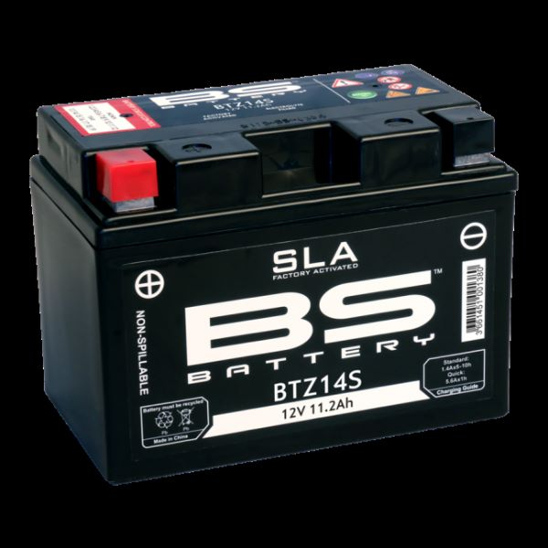 BS-Battery BTZ14S-SLA