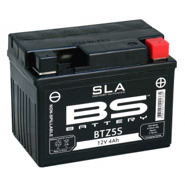 BS-Battery BTZ5S-SLA