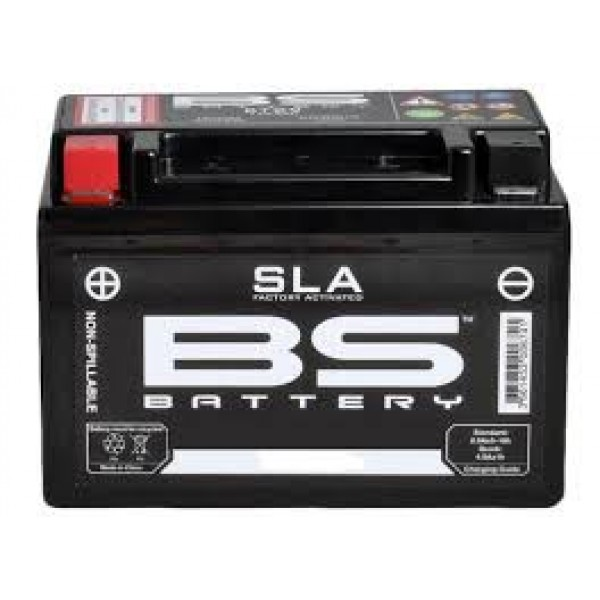 BS-Battery SLA 12-19