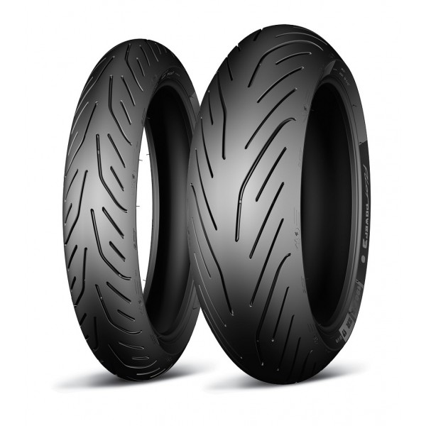 Michelin Pilot Power 3 120/70-ZR17 TL 58 W