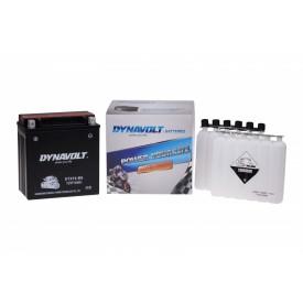 Dynavolt AGM DTX16-BS / YTX16-BS / YTH16-12 (DIN 51402)