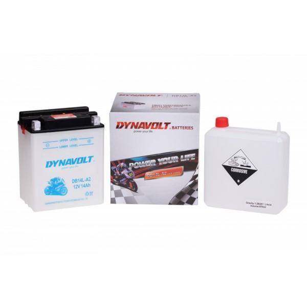 Dynavolt Classic DB14L-A2 / YB14L-A2 (DIN 51411)