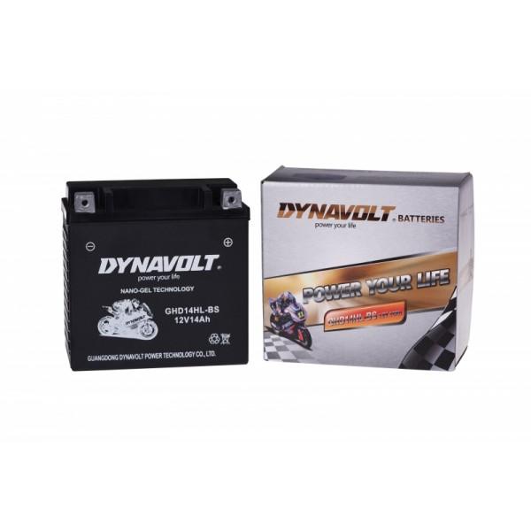Dynavolt GEL GHD14HL-BS / GHDZ14HL-BS / GHD14HL-BS