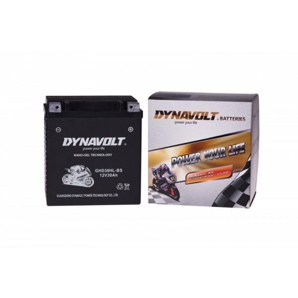 Dynavolt GEL GHD30HL-BS / GHDZ30HL-BS / GHD30HL-BS