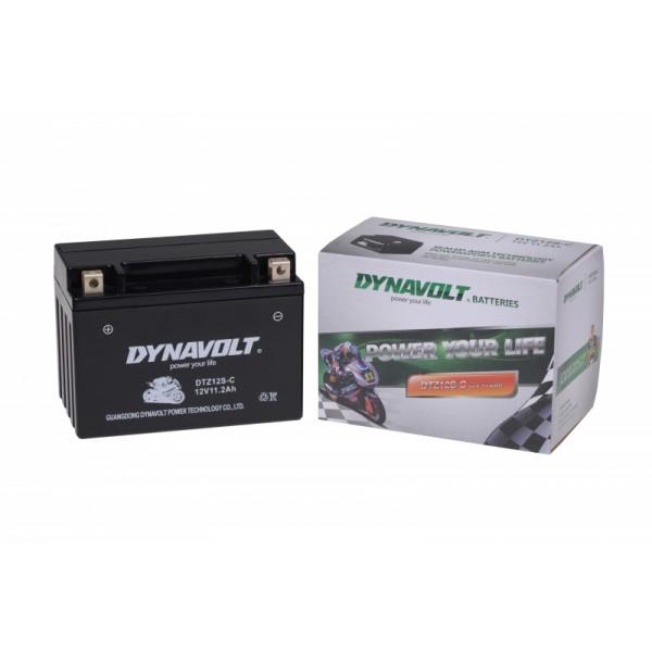Dynavolt SLA DTZ12S-C / DTZ12-S / YZT12-S (DIN 50901)