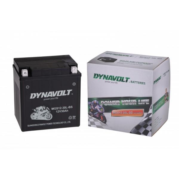 Dynavolt SLA MGS12-30L-BS / YTX30L