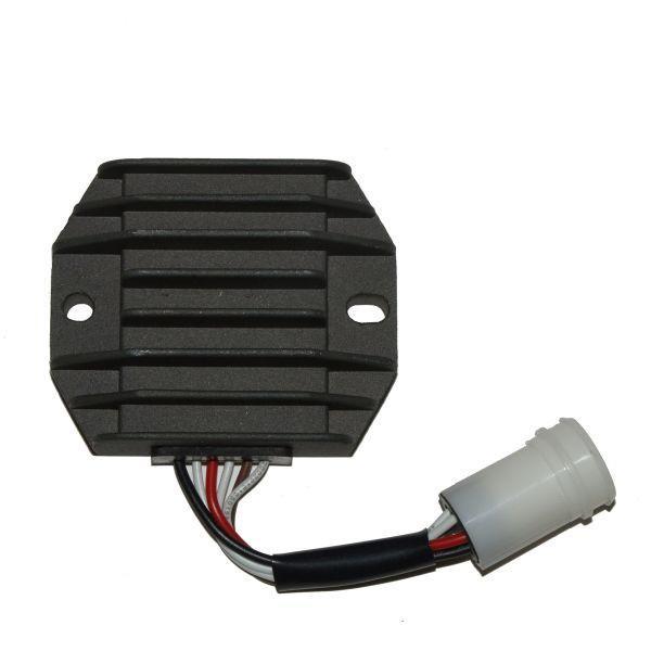 ESR108 Spanningsregelaar/Gelijkrichter YFM Modellen (86-90)