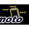GIpro X-Type G2 Gear Indicator Honda