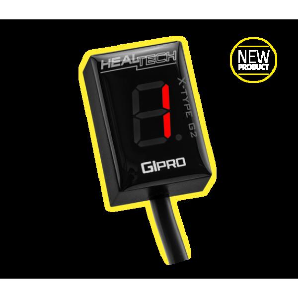 GIpro X-Type G2  Gear Indicator Aprilia