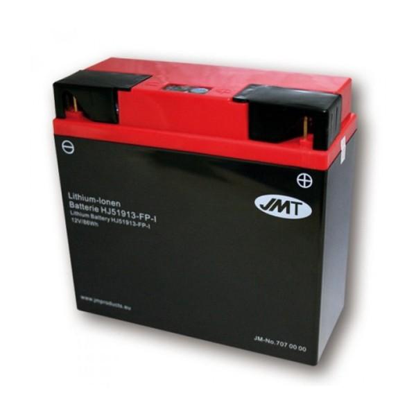 JMT Lithium Accu HJ51913-FP