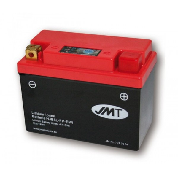 JMT Lithium Accu HJB5L-FP