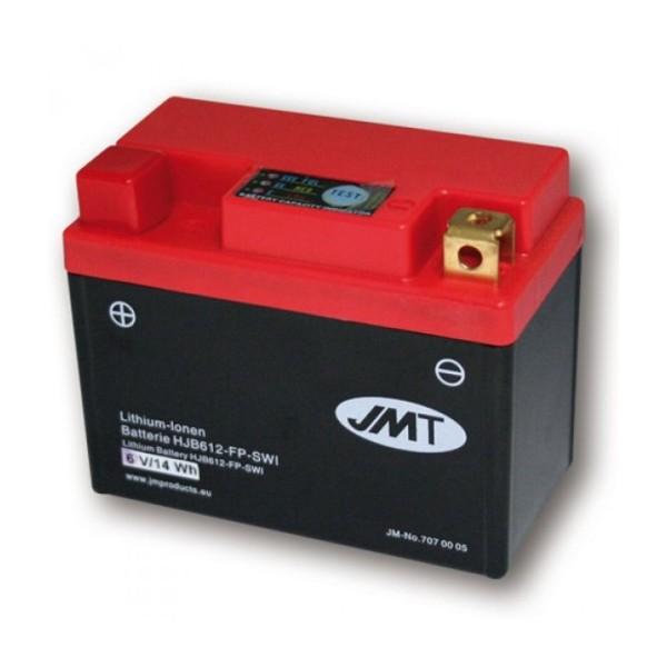 JMT Lithium Accu HJB612-FP