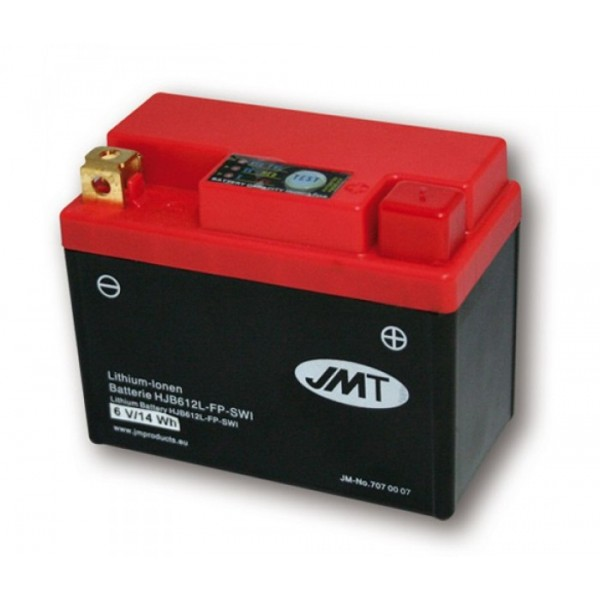 JMT Lithium Accu HJB612L-FP
