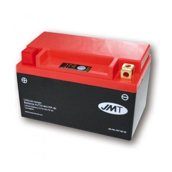 JMT Lithium Accu HJTX14H-FP