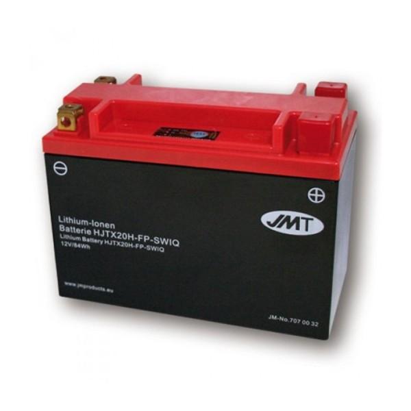 JMT Lithium Accu HJTX20H-FP